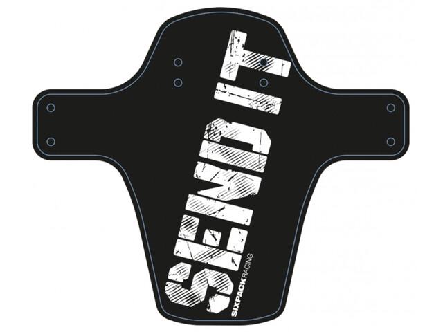 Sixpack Send It Mud Fender fits Standard & Boost forks